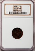 Proof Indian Cents, 1894 1C PR66 Red and Brown NGC....