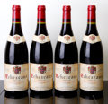 Red Burgundy, Echezeaux 1996 . D. Bocquenet . 3lbsl. Bottle (4). ... (Total: 4 Btls. )