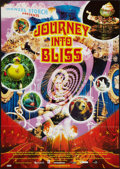 """Movie Posters:Fantasy, A Journey Into Bliss (B-Ware, 2006). International German A1 (23.5"""" X 33""""). Fantasy.. ..."""