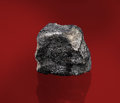Meteorites:Palasites, GOVERNADOR VALADARES - PARTIAL END PIECE OF EXTREMELY DIFFICULT TOOBTAIN MARTIAN METEORITE. Martian - Nakhlite.Gover...