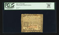 Colonial Notes:Pennsylvania, Pennsylvania April 3, 1772 2s 6d PCGS Apparent About New 50.. ...