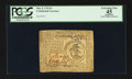 Colonial Notes:Continental Congress Issues, Continental Currency May 9, 1776 $3 PCGS Apparent Extremely Fine45.. ...