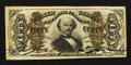 Fractional Currency:Third Issue, Fr. 1328 50¢ Third Issue Spinner About New.. ...