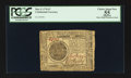 Colonial Notes:Continental Congress Issues, Continental Currency May 9, 1776 $7 PCGS Apparent Choice About New55.. ...