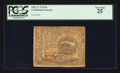 Colonial Notes:Continental Congress Issues, Continental Currency February 17, 1776 $4 PCGS Very Fine 25.. ...