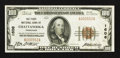 Chattanooga, TN - $100 1929 Ty. 1 The First NB Ch. # 1606