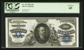 Large Size:Silver Certificates, Fr. 321 $20 1891 Silver Certificate PCGS Gem New 65.. ...