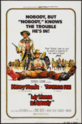 """Movie Posters:Western, My Name Is Nobody & Other Lot (Universal, 1974). One Sheets (2) (27"""" X 41""""). Western.. ... (Total: 2 Items)"""