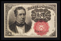 Fractional Currency:Fifth Issue, Fr. 1266 10¢ Fifth Issue New.. ...