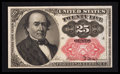 Fractional Currency:Fifth Issue, Fr. 1309 25¢ Fifth Issue.. ...