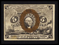 Fractional Currency:Second Issue, Fr. 1232 5¢ Second Issue Choice New.. ...