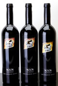 Australia, Noon Reserve Shiraz. 1997 Bottle (1). 2000 Bottle (2). ... (Total: 3 Btls. )