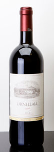 Italy, Ornellaia 1998 . L. Antinori . lbsl, lscl. Bottle (1). ...(Total: 1 Btl. )