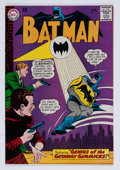 Silver Age (1956-1969):Superhero, Batman #170 (DC, 1965) Condition: VF+....