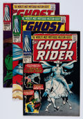 Silver Age (1956-1969):Western, The Ghost Rider #1-7 Group (Marvel, 1967) Condition: AverageVF+.... (Total: 7 Comic Books)