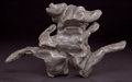 Post-War & Contemporary:Sculpture, WILLEM DE KOONING (American, 1904-1997). Untitled, 1972.Bronze. 6-1/2 x 11 x 2-1/2 inches (16.5 x 27.9 x 6.4 cm). Ed. 1...