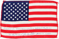 Explorers:Space Exploration, Apollo 14 Lunar Module Flown American Flag Directly from the Personal Collection of Mission Lunar Module Pilot Edgar Mitchell,...