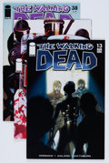 Modern Age (1980-Present):Horror, Walking Dead Group (Aircel/Image, 1990-2009) Condition: Average NM-.... (Total: 16 Comic Books)
