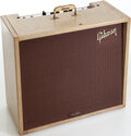 Musical Instruments:Amplifiers, PA, & Effects, 1960 Gibson GA-40 Tweed Guitar Amplifier, Serial # 55978....