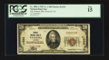 National Bank Notes:Virginia, Tazewell, VA - $20 1929 Ty. 1 The Farmers NB Ch. # 11533. ...