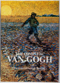 Books:Art & Architecture, Jan Hulsker. The Complete Van Gogh. Abrams, 1980. First American edition, first printing. Minor rubbing to dj. Near ...