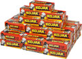 "Non-Sport Cards:Unopened Packs/Display Boxes, 1975 Holland ""Kojak"" Unopened Box Hoard (40 Boxes). ..."