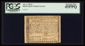 Colonial Notes:Rhode Island, Fully Signed Rhode Island July 2, 1780 $7 PCGS Extremely Fine45PPQ.. ...
