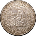 Betts Medals, Betts-16. 1596 Dutch Colonies in India, Brazil, and Saint Thomas.Silver. VF....