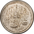 Betts Medals, Betts-25. 1629 Matanzas Treasure. Silver. Mint State....