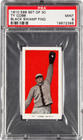 "Baseball Cards:Singles (Pre-1930), 1910 E98 ""Set Of 30"" Ty Cobb, PSA Mint 9 - Black Swamp Find...."