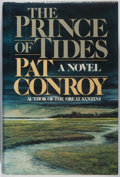 Books:Fiction, Pat Conroy. The Prince of Tides. Houghton Mifflin, 1986. First edition, first printing. Slightly leaning. Minor rubb...