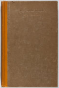Books:Books about Books, [Books About Books]. [Roycrofters Binding]. Irving Browne. SIGNED/LIMITED. In the Track of the Book-Worm. Roycro...