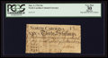 Colonial Notes:North Carolina, North Carolina March 9, 1754 30s PCGS Apparent Very Fine 30.. ...