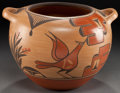 American Indian Art:Pottery, A ZIA POLYCHROME JAR. Eleanor Pino Griego. c. 2000. ...