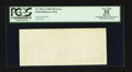 Error Notes:Blank Reverse (<100%), Fr. 2027-J $10 1985 Federal Reserve Note. PCGS Apparent Very Fine35.. ...