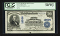 Miles City, MT - $20 1902 Plain Back Fr. 661 The First NB Ch. # 12536