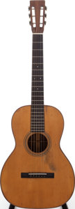 Musical Instruments:Acoustic Guitars, 1926 Martin 0-21 Natural Acoustic Guitar, Serial # 27722. ...