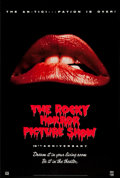 "Movie Posters:Rock and Roll, The Rocky Horror Picture Show (20th Century Fox, R-1990). 15thAnniversary Video Poster (25.5"" X 38"") SS. Rock and Roll.. ..."