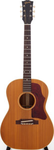 Musical Instruments:Acoustic Guitars, Circa 1965 Gibson B-25 Natural Acoustic Guitar, Serial # 266739....