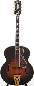 Musical Instruments:Acoustic Guitars, 1953 Gibson Super 400 Archtop Acoustic Guitar, Serial # A14956....