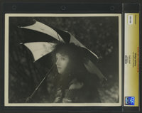 "Madge Bellamy - Lost Hollywood Collection (1920s). Still (8"" X 10""). Madge Bellamy. Slight corner dings, and a..."