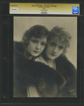 "Movie Posters: , Norma and Constance Talmadge - Lost Hollywood Collection (Circa1916). Still (7.25"" X 9.5""). Norma Talmadge and Constance Ta..."