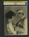"""Movie Posters:Drama, The Patent Leather Kid - Lost Hollywood Collection (First National, 1927). Still (7.5"""" X 9.5""""). Molly O'Day and Richard Bart..."""