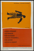 "Movie Posters:Crime, Anatomy of a Murder (Columbia, 1959). Spanish Language One Sheet(27"" X 41""). Mystery. Starring James Stewart, Lee Remick, B..."