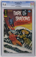 Bronze Age (1970-1979):Horror, Dark Shadows #32 File Copy (Gold Key, 1975) CGC NM+ 9.6 Off-whiteto white pages. Joe Certa line drawn cover and art. Overst...