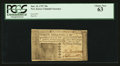 Colonial Notes:New Jersey, New Jersey June 14, 1757 30s PCGS Choice New 63.. ...