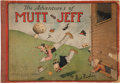 Platinum Age (1897-1937):Miscellaneous, Mutt and Jeff #nn (Cupples & Leon, 1920) Condition: GD/VG....