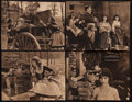 "Movie Posters:Comedy, The Beauty Shop (Paramount, 1922). Lobby Cards (4) (10"" X 13"").Comedy.. ... (Total: 4 Items)"