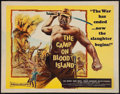 "Movie Posters:War, The Camp on Blood Island & Other Lots (Columbia, 1958). HalfSheets (3) (22"" X 28""). War.. ... (Total: 3 Items)"