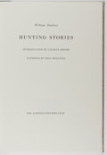 Books:Fine Press & Book Arts, [Limited Editions Club]. SIGNED LIMITED EDITION. William Faulkner. Hunting Stories. LEC, [1988]. One of 850 co...